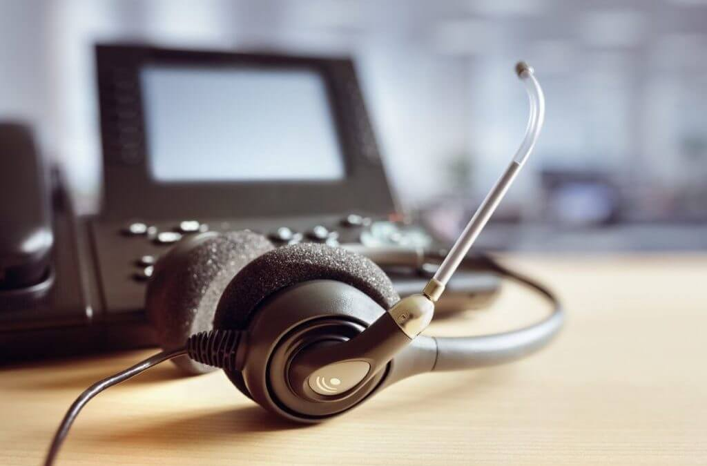 Call Centers-The Ultimate Customer Service Solution